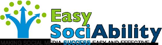 Easy Sociability - NEW
